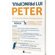 Principiul lui Peter - De ce lucrurile sfarsesc intotdeauna prost