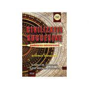 Civilizatii succesive - modelarea extraterestra -Vol 1 artefacte importante