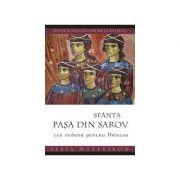 Sfanta Pasa din Sarov, cea nebuna pentru Hristos