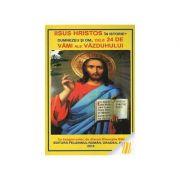 Iisus Hristos in istorie - Dumnezeu si Om, cele 24 de vami ale vazduhului