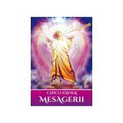 Mesagerii. Viata in Lumea Spiritelor