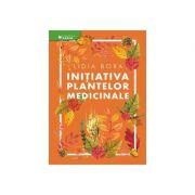 Initiativa plantelor medicinale