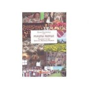 Povestile Pastelui. Traditii vii din tinutul Bistrita-Nasaud