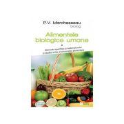 Alimente biologice umane Vol. 1