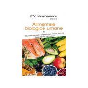 Alimente biologice umane Vol. 2