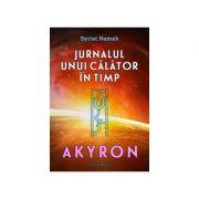 Jurnalul unui calator in timp, vol. 1 - Akyron