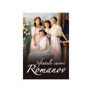 Sfintele surori Romanov