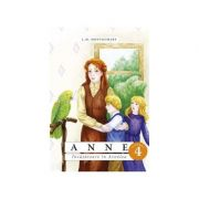 Anne. Invatatoare in Avonlea. vol. 4