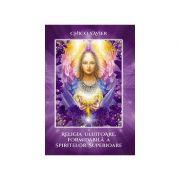 Religia uluitoare, formidabila a spiritelor superioare