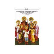 Viata, slujba, canonul si acatistul Sfintilor Tari Mucenici mult-patimitiori ai Rusiei