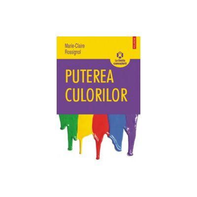 Puterea culorilor