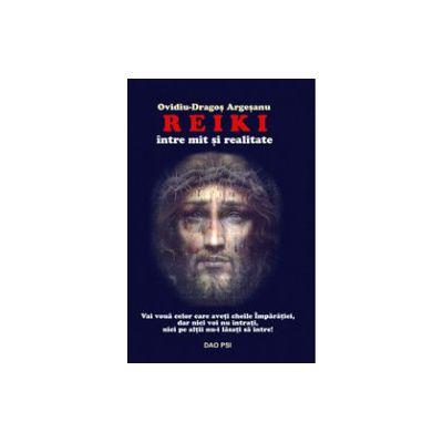 Reiki, între mit şi realitate