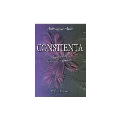 Constienta - Anthony de Mello