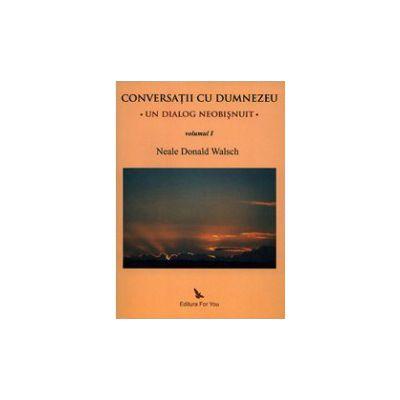 Conversatii cu Dumnezeu (3 vol.)