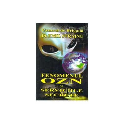 Fenomenul OZN si Serviciile Secrete