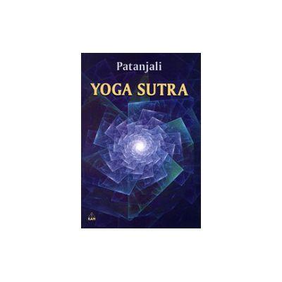 Yoga Sutra (Patanjali), comentată de Swami Atmananda