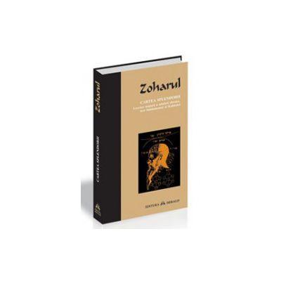 Zoharul. Cartea Splendorii