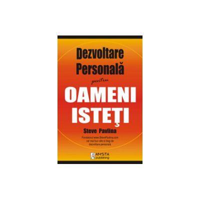 Dezvoltare personala pentru oameni isteti