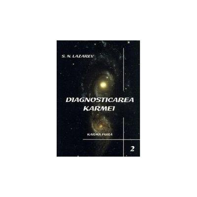 Karma pura. Diagnosticarea karmei - vol. 2 (2 volume)