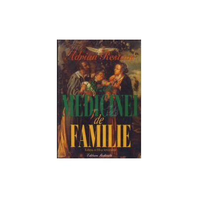 Bazele medicinei de familie. Editia a III-a, revizuita