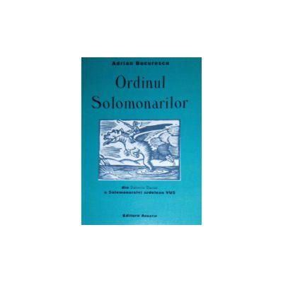 Ordinul Solomonarilor