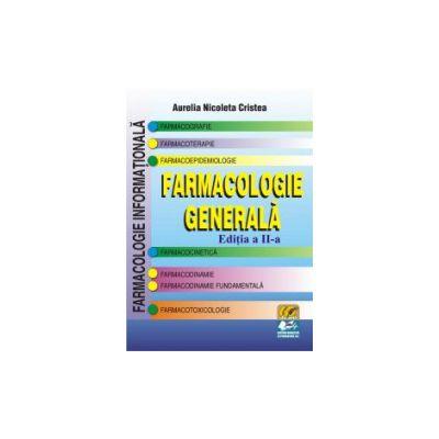 Farmacologie generală