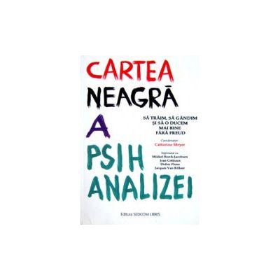 Cartea neagra a psihanalizei