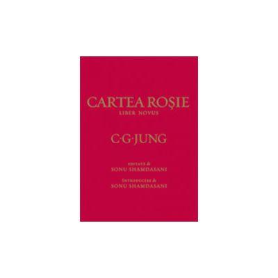 Cartea rosie. Liber novus - C. G. Jung