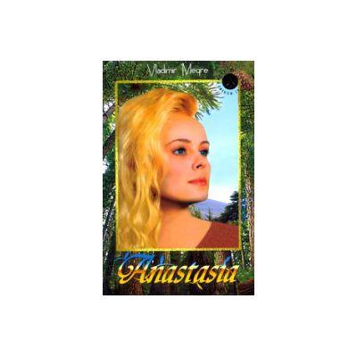 Anastasia. Cedrii sunatori ai Rusiei, cartea intai