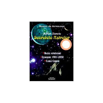 Manual de astrologie – Secretele astrelor