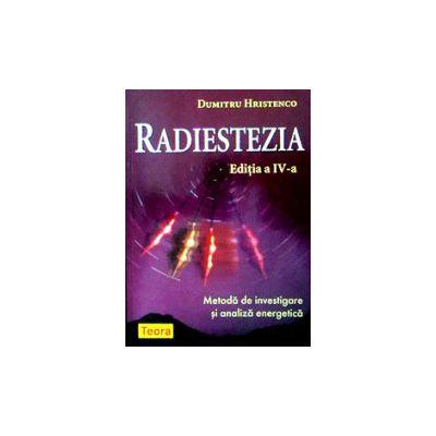 Radiestezia