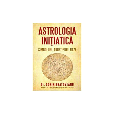 Astrologia initiatica – simboluri, arhetipuri, raze