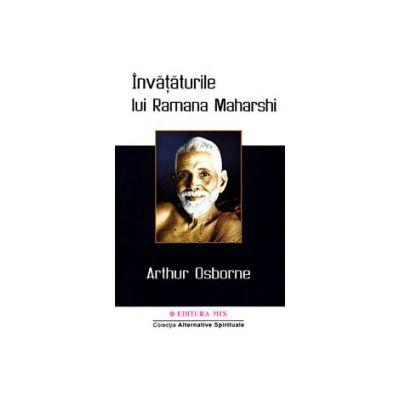 Invataturile lui Ramana Maharshi
