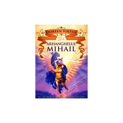 Arhanghelul Mihail. Carti oracol