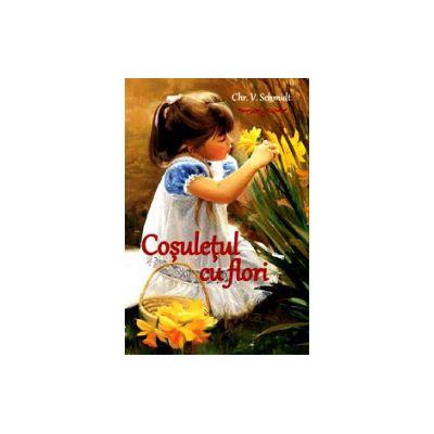 Cosuletul cu flori
