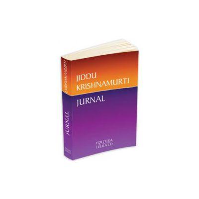 Jurnal - Jiddu Krishnamurti