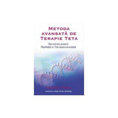Metoda avansata de terapie Teta (Theta)
