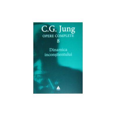 Dinamica inconstientului - C. G. Jung