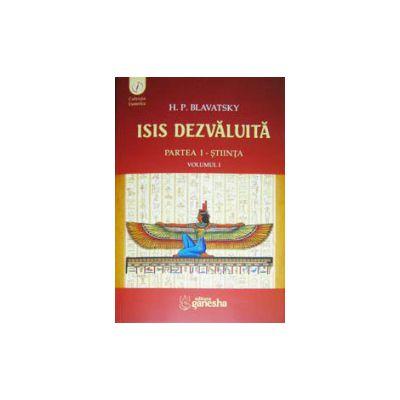 Isis dezvaluita (Vol.1)
