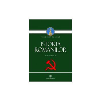Istoria Romanilor, vol. 10