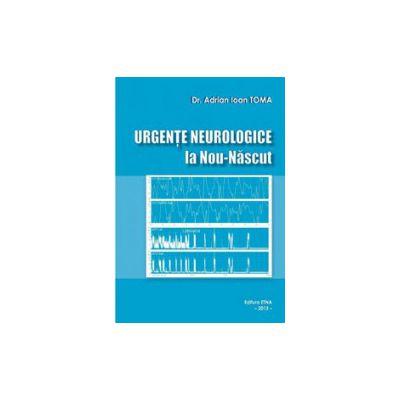 Urgente neurologice la nou nascut