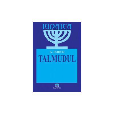Talmudul - A. Cohen