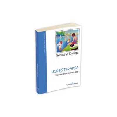 Hidroterapia, puterea vindecatoare a apei