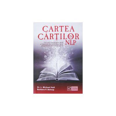 Cartea cartilor in NLP