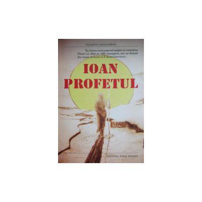Ioan profetul