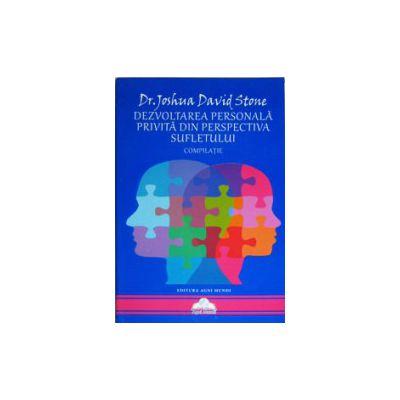 Dezvoltarea personala privita din perspectiva sufletului