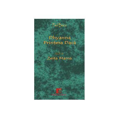 Dhyanna, printesa daca. Vol. 2