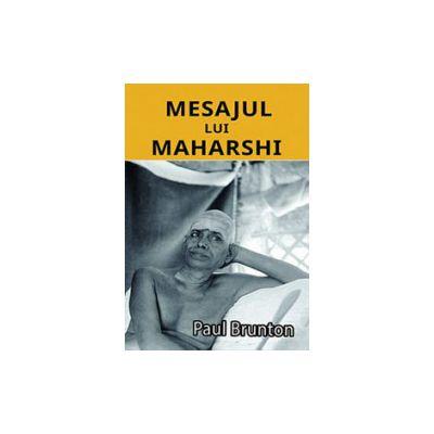 Mesajul lui Maharshi