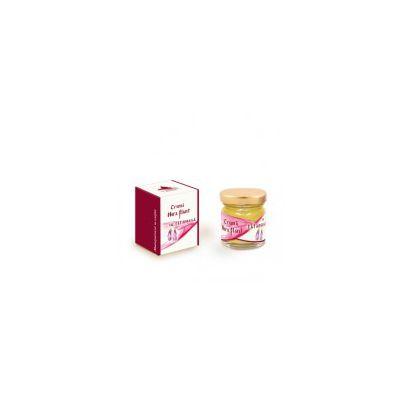 Crema cu tataneasa - Nera Plant - 40g