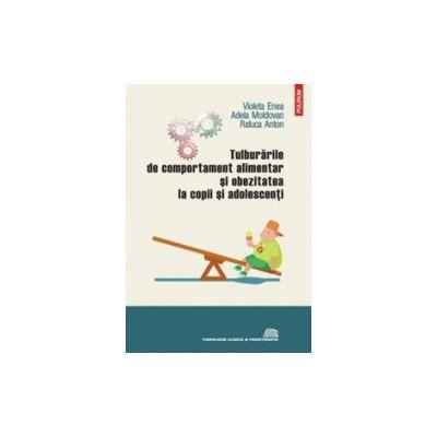 Tulburarile de comportament alimentar si obezitatea la copii si adolescenti